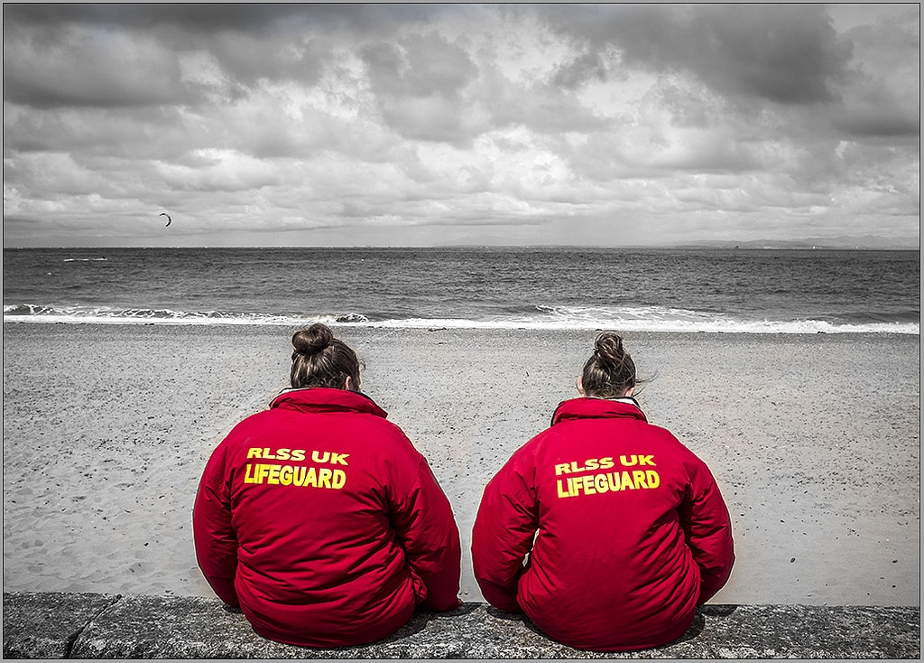 RED: Lifeguards